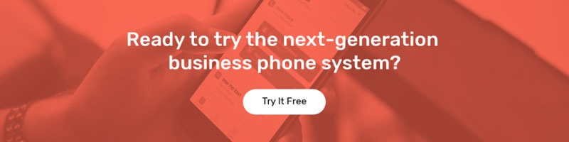 Ready to try the next-generation business phone system?