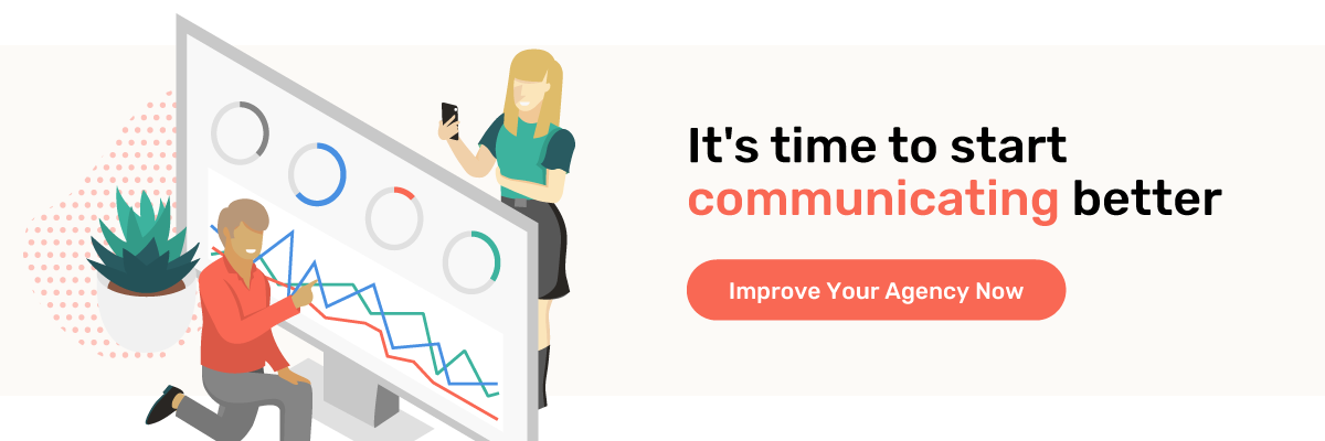It's time to start communicating better CTA