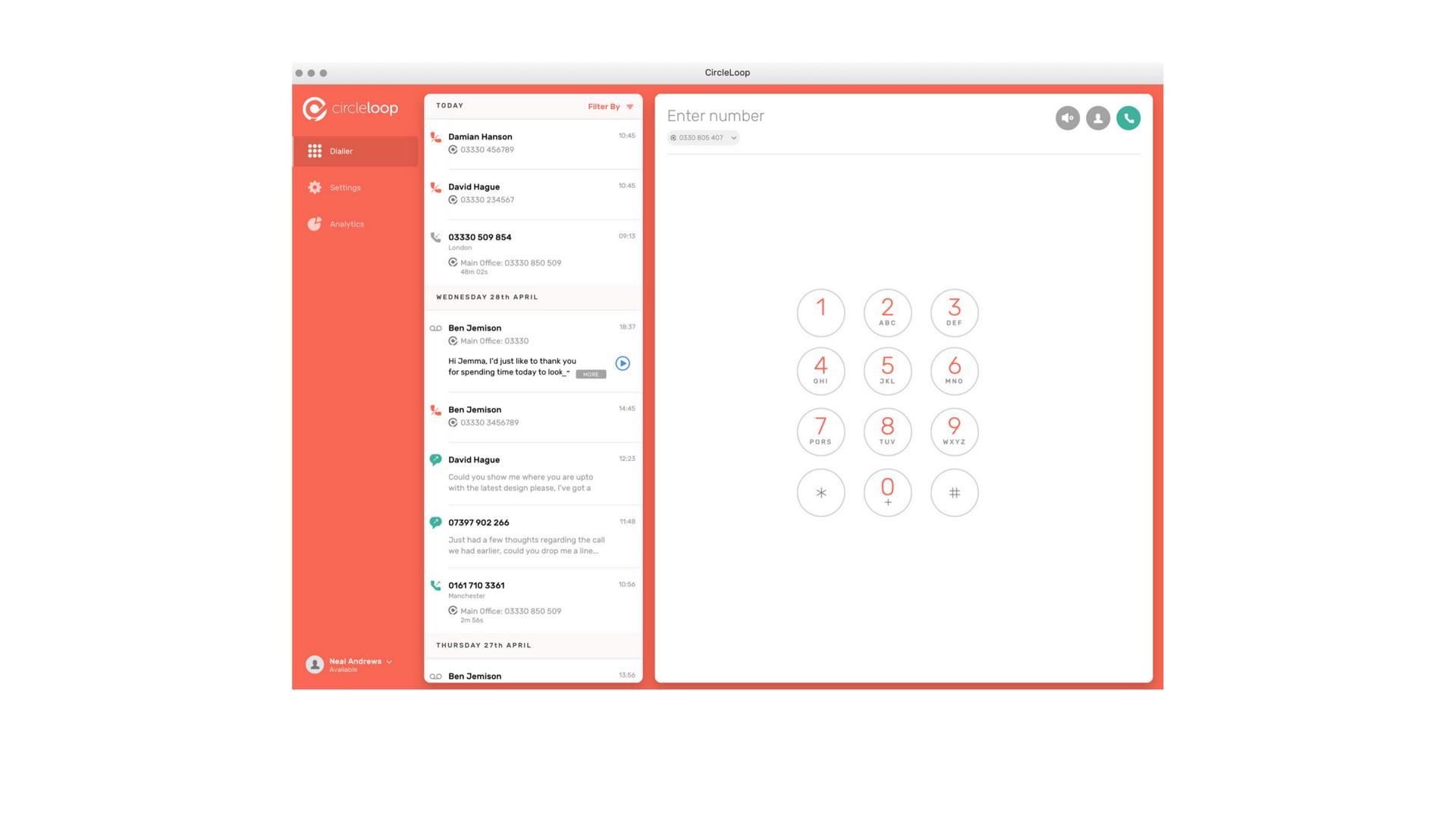 Introducing the New Look CL Desktop App