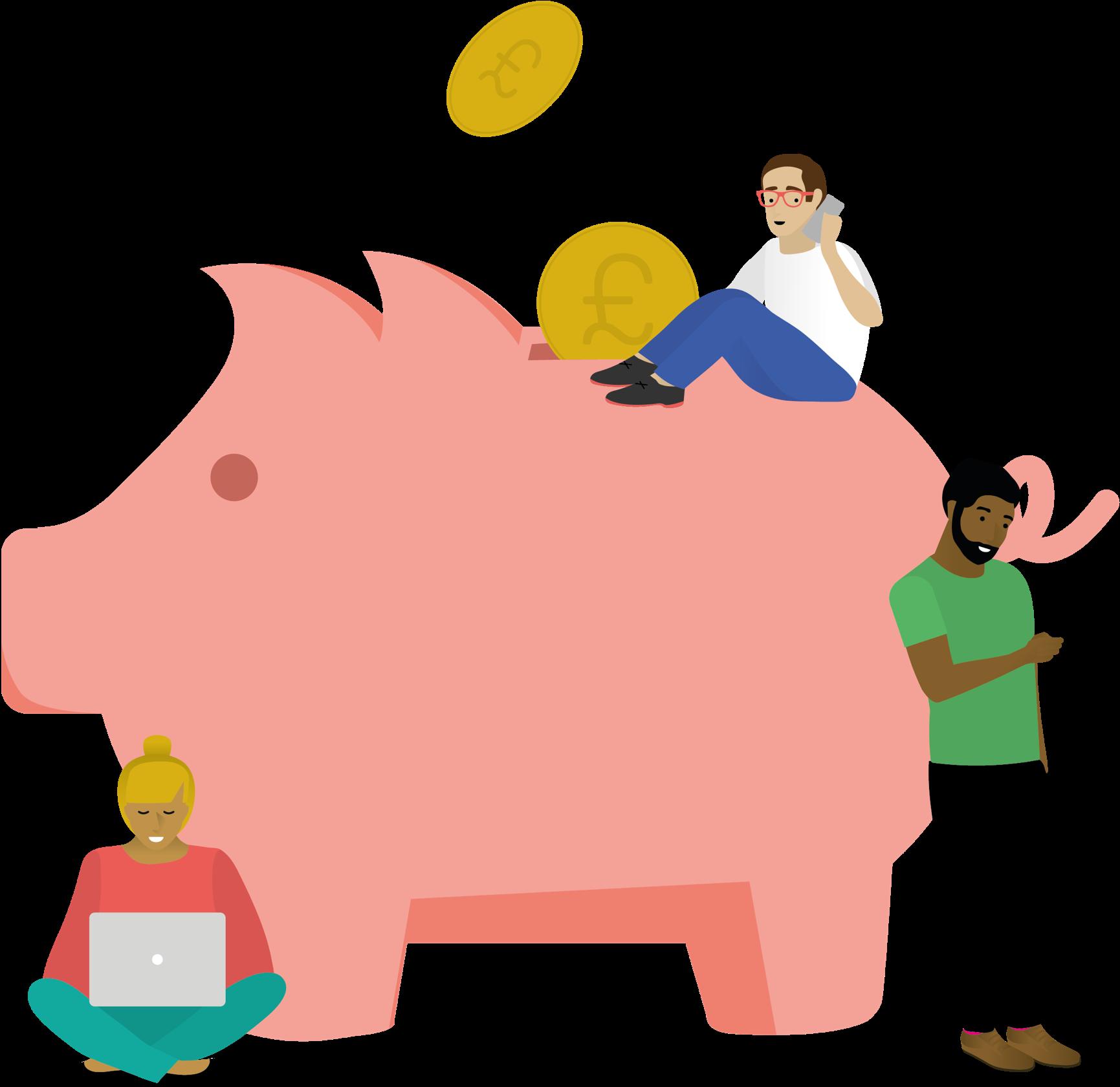 Small Businesses Huge Savings